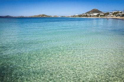 Greece awarded the second best beaches in the world!