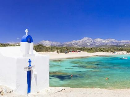 """All you need is Greece"" - Tourism in Greece to kick off on May 14th"