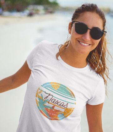 Naxos inspiration voyage