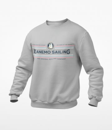 Sweat Xanemo Sailing Vintage