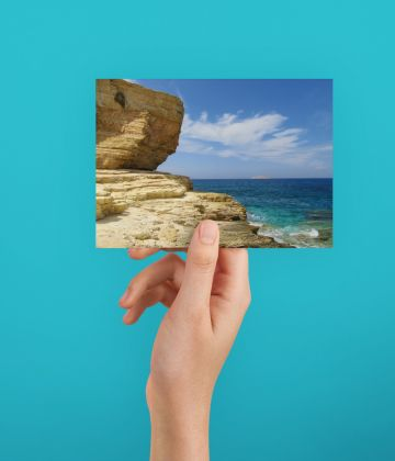 Pack of 24 pictures of your cruise