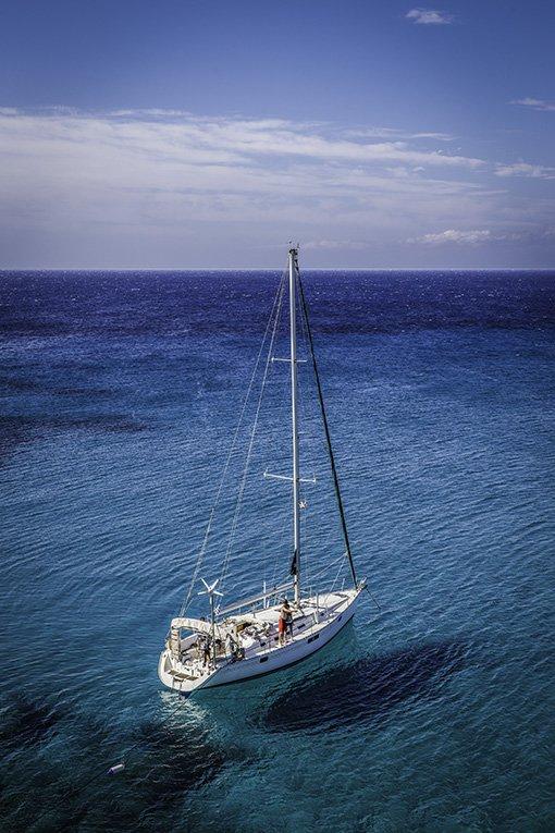 Xanemo Beneteau Oceanis 440